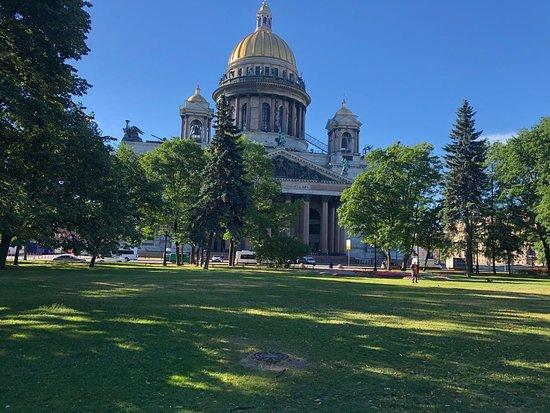 Free Tour Russia