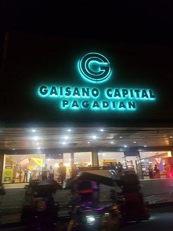 Gaisano Capital Pagadian