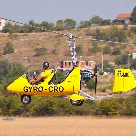 GYRO-CRO