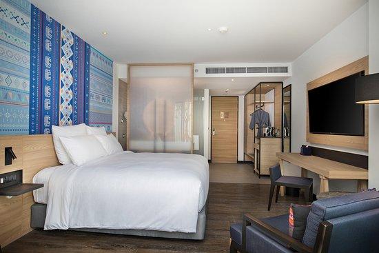 Novotel Chiang Mai Nimman Journeyhub: Superior Room