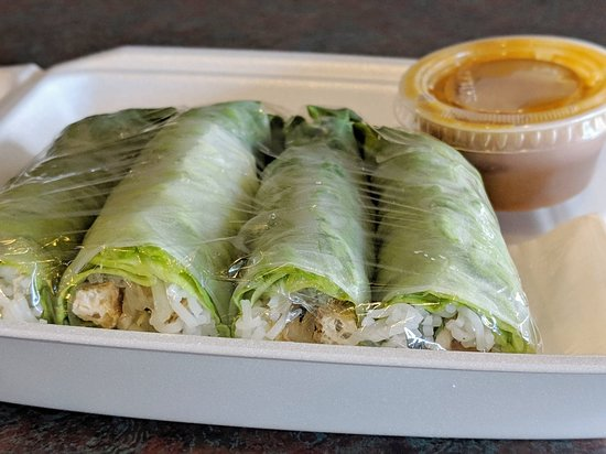 Call (509) 888-8188 to place a takeout order on any of our regular menu items. Please note you can (briefly) park in the loading zone in front of the restaurant to pick up your order!