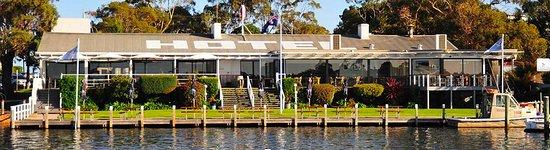 Metung, Αυστραλία: Us