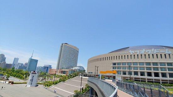 Mark Is Fukuoka-Momochi Resmi