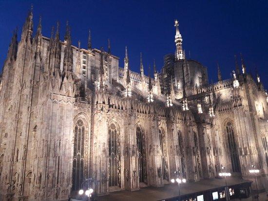 Vista Del Duomo Dalla Terrazza Picture Of Giacomo