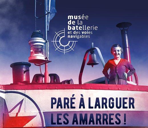 Musee de la Batellerie Et des Voies Navigables