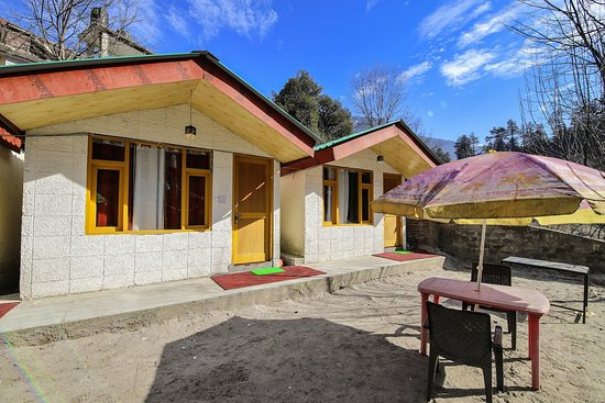 OYO 25044 CRC RIVER LAND COTTAGE - Prices & Hotel Reviews