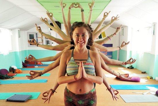 International Yoga Ashram