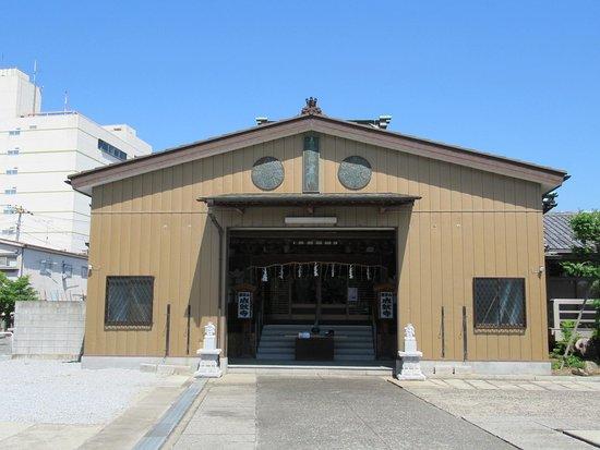 Joju-ji Temple