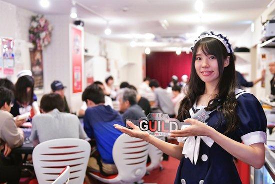 Akiba Guild