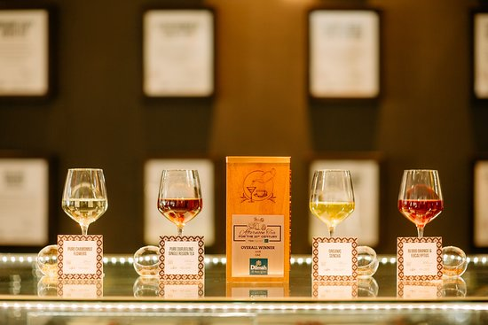 The T-Lounge By Dilmah: Stocking premium teas from Dilmah, the lounge will be open daily from 6am to 11pm