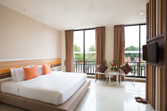 Imm Hotel Thaphae Chiang Mai, hoteles en Chiang Mai