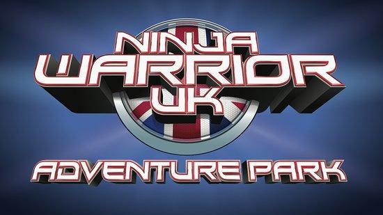 Ninja Warrior UK Adventure Park Wigan