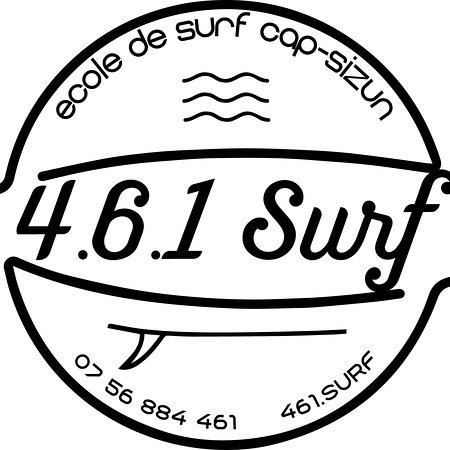 Ecole de surf 461 Surf
