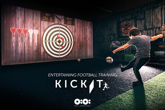 KickIt Football Simulator
