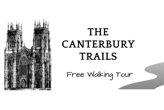 The Canterbury Trails Free Walking Tour