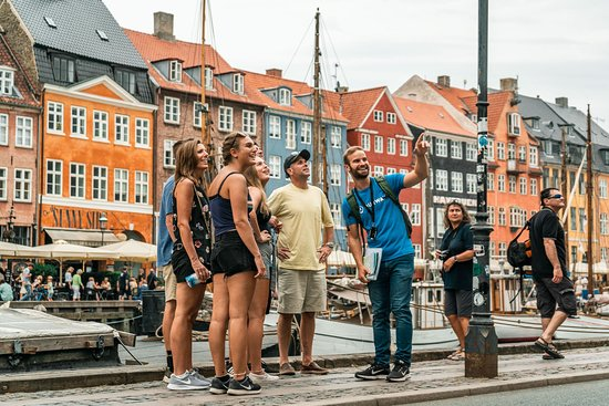 ‪OURWAY Tours in Copenhagen‬