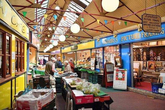 Pontypridd  Market