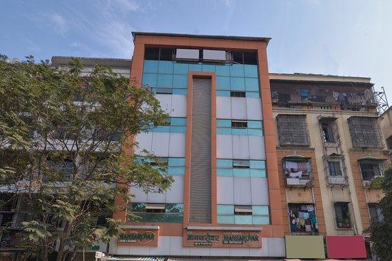 OYO 3287 Hotel Mansarovar