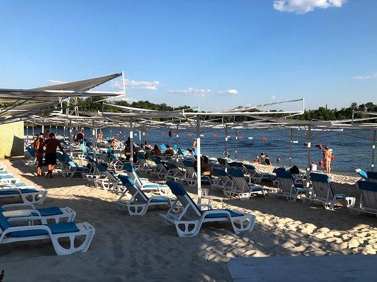 White Beach Bartolomeo
