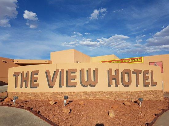 Le must à Monument Valley
