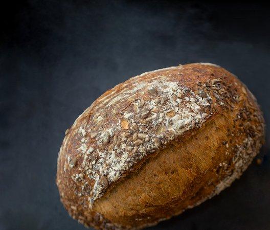 Ashwell, UK: Sourdough Bread