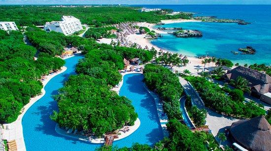 Review: Seaweed issue - Grand Sirenis Riviera Maya Resort
