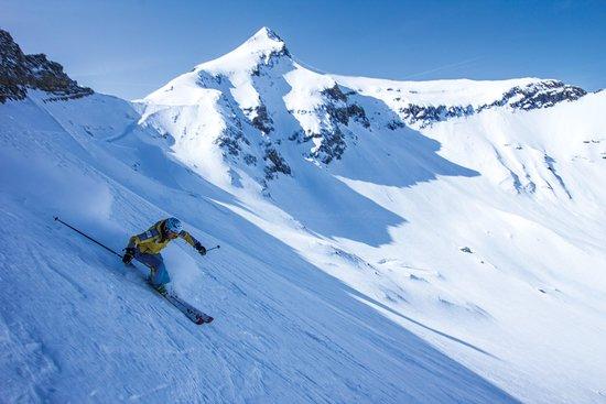 Villars Ski School - Ecole de ski à Villars