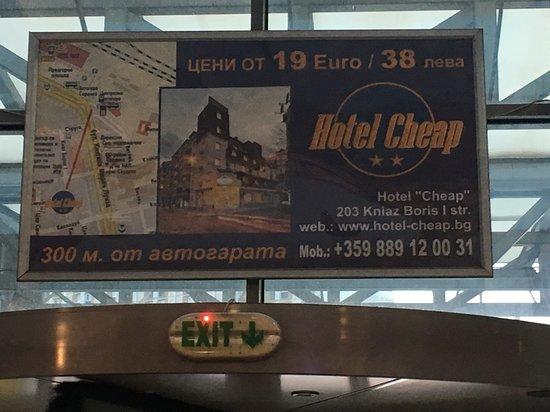 호텔 치프 사진
