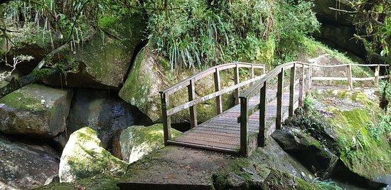 Fotografia de Parque Nacional do Itatiaia