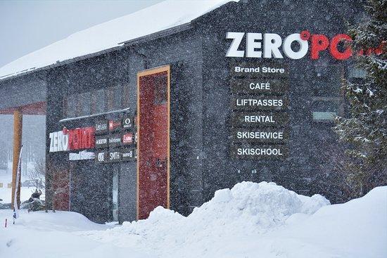 Zero Point Rental