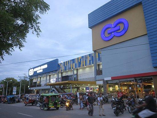 Gaisano Grand Mall