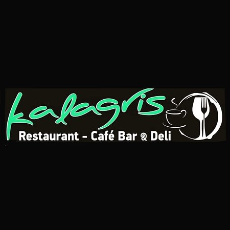 Kalagris Cafe Bar - Restaurant