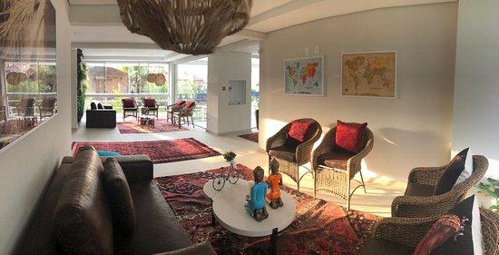 Hotel Palace 1: WWW.HOTELPALACE1.COM AMPLIAMOS A PROPRIEDADE, VENHA CONHECER!