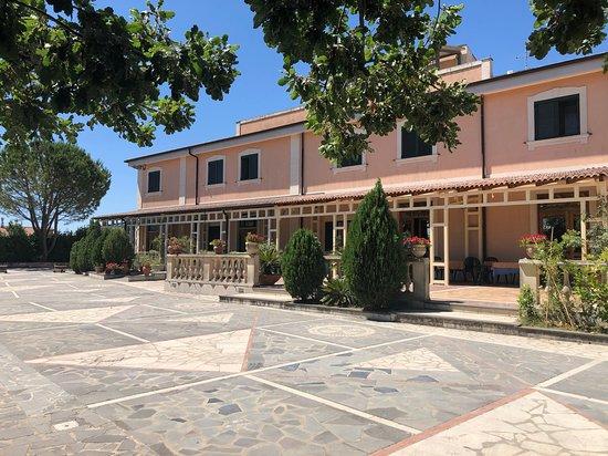 Hotel Colle Acre