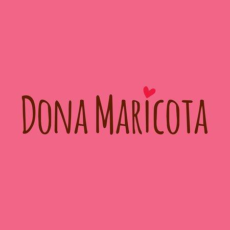 Dona Maricota: Logo