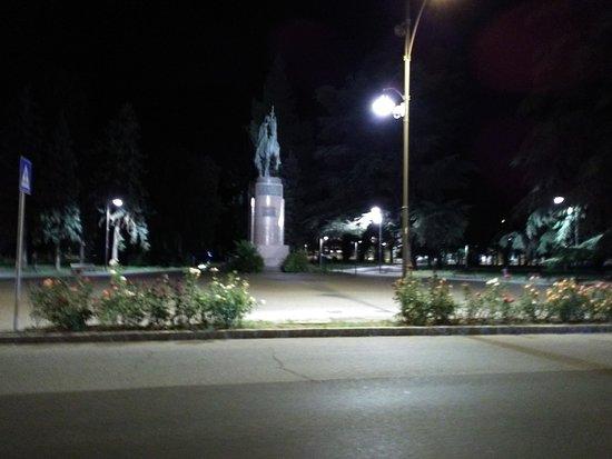 Giardini della Stazione