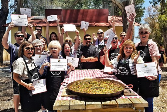 Paella Official School
