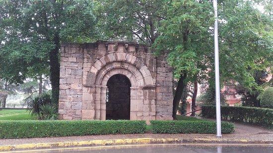 Jaca, España: Ermita de Villar de Sarsa