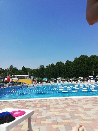 Nuotatori Veneziani