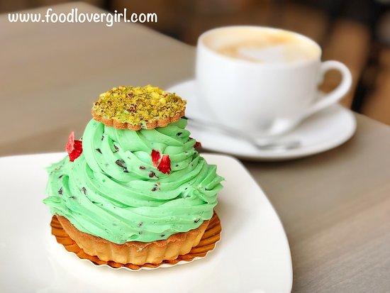 Cannelle: Dessert