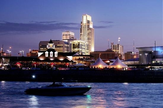 Photo provided by the Omaha Convention & Visitors Bureau