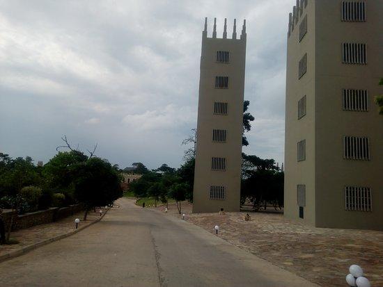 Mampong, Ghana: Anagkazo