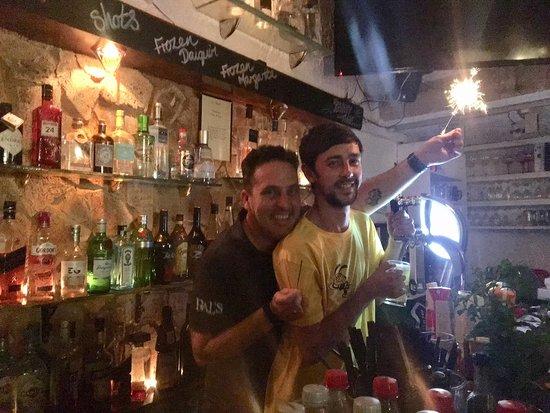 Pals Bar