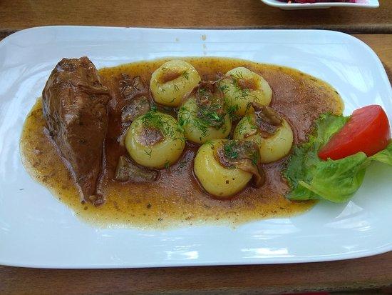 Kuchnia Polska Pod Malwami Polańczyk Recenzje Restauracji