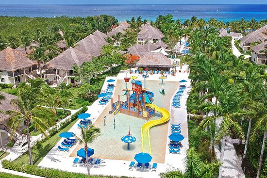 Christmas Vacation In Mexico.Family Christmas Vacation Review Of Allegro Cozumel
