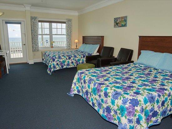 大西洋微風套房飯店照片