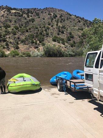 Fantastic River Rafting
