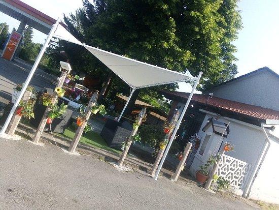 Cassine, إيطاليا: Ristorante Bar 272