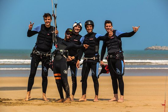 Essaouira Watersports