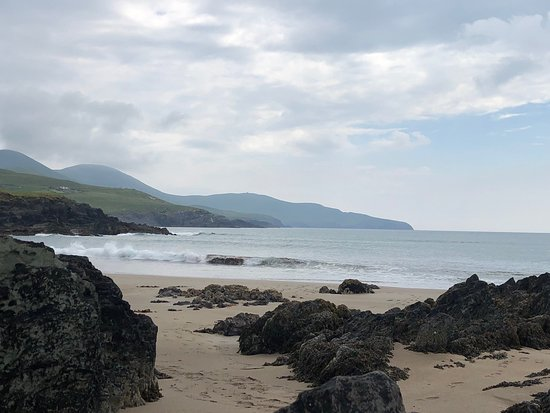 St Finian's Bay